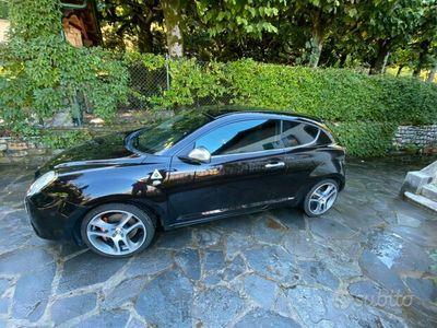 usata Alfa Romeo MiTo MiTo 1.4 T 155 CV Progression