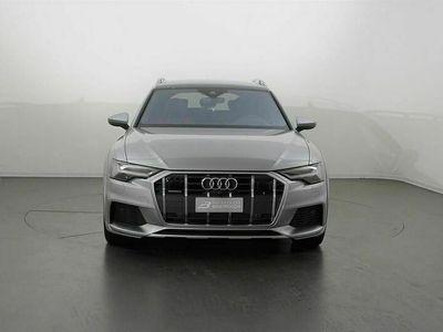 usata Audi A6 Allroad quattro 50 TDI 210 kW (286 PS) tiptronic