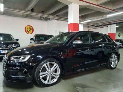 usata Audi S3 2000 TFSI CV.310 QUATTRO NAVI+18+LED UNIPROP