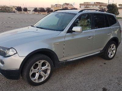 gebraucht BMW X3 2.0 d xdrive '09