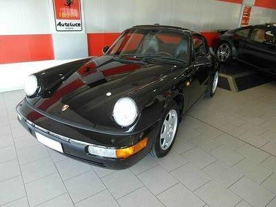 usata Porsche 911 Carrera 4 964cat Coupé