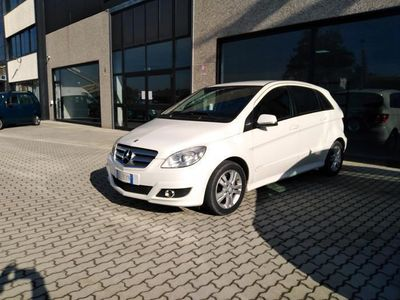 usata Mercedes B160 BLUE EFFICIENCY EXECUTIVE