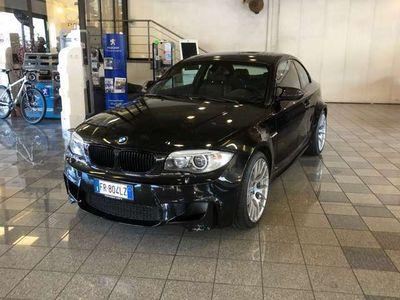 usata BMW 1M Coupé M1 AKRAPOVIC