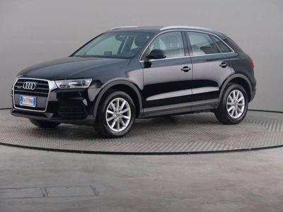 usata Audi Q3 2.0 Tdi 110kw Quattro Stronic Business