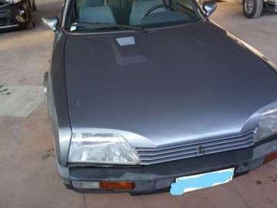 usata Citroën CX