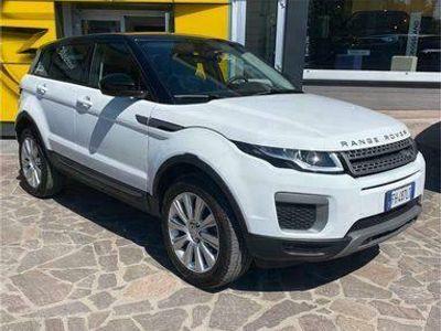 usata Land Rover Range Rover 2.0 eD4 5p. Urban Attitude Edition Gubbio