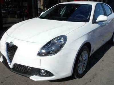 usata Alfa Romeo Giulietta 1.6 JTDm 120 CV Business TASSO ZERO