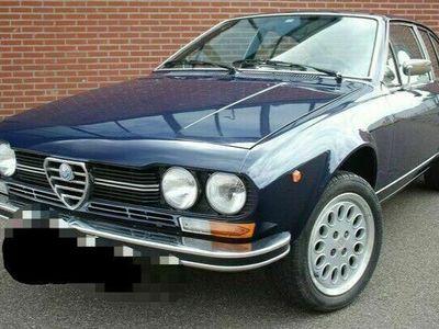 usata Alfa Romeo Alfetta GT/GTV 2.0 veloce