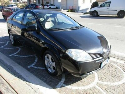 brugt Nissan Primera 1.9 dCi cat 5 porte Acenta full optional