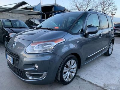 usata Citroën C3 Picasso 1.6 HDI 90 Air. Exc. Style