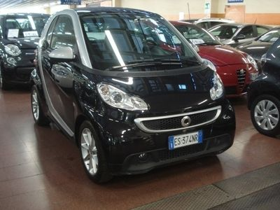 usata Smart ForTwo Coupé SMART ForTwo