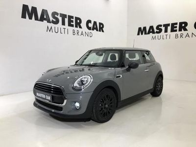 brugt Mini ONE Hype