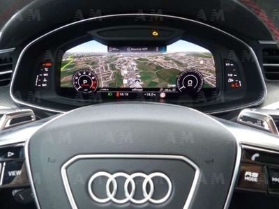 usata Audi RS7 Sportback quattro tiptronic nuovo