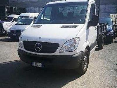 usado Mercedes Sprinter SprinterT37/35 316 CDI Cabinato