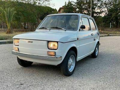 usata Fiat 126 1974