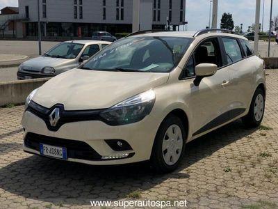 brugt Renault Clio Sporter dCi 8V 75CV Start&Stop Energy Life