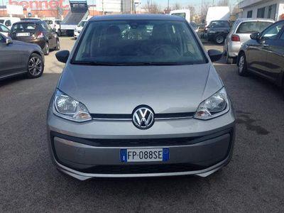 brugt VW up! ECO 5 PORTE