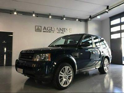 usado Land Rover Range Rover Sport -
