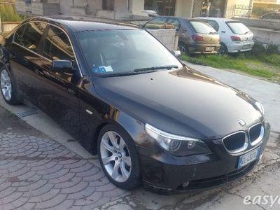 usado BMW 530 Serie 5 (E60/E61) d cat Futura