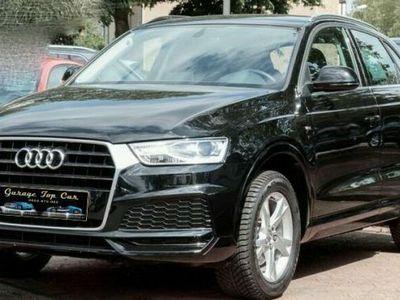 usata Audi Q3 Q3 chiave1.4 TFSI S Line rif. 12084559