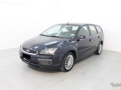 used Ford Focus 1.8 TDCi (115CV) S.W.