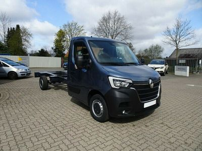 usata Renault Master 3,5t Dci 165 Energy L3h1 Fahrgestell