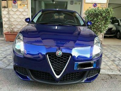 usata Alfa Romeo Alfa 6 Giulietta 1.6 MJT 120 CV S/S EURO