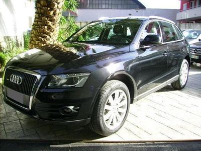 usata Audi Q5 usata del 2011 a Pagani, Salerno, Km 110.000