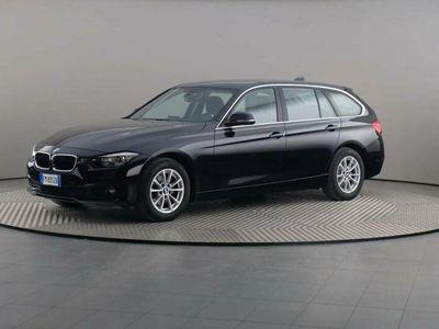 usata BMW 316 3 Serie Touring d Automatica Business Advantage