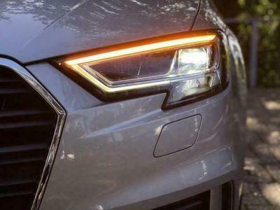 usata Audi A3 Sportback A3 1.0 TFSI EDIZ 2017