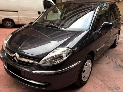 brugt Citroën C8 Exclusive 2.0 HDI 7 Posti - 2011