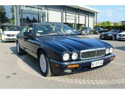 usata Jaguar XJ6 XJ/Sover/Daim'82-973.2 cat