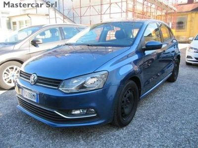 usata VW Polo 1.4 TDI 5p. Business