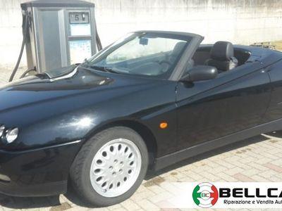 usado Alfa Romeo Spider 2.0i 16V Twin Spark cat L