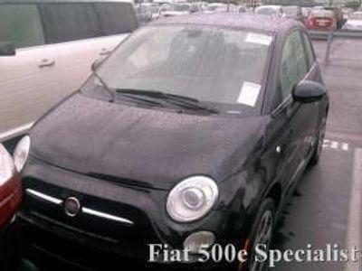 usata Fiat 500 Abarth 500 ELETTRICA ABARTH NERO PURO ? 18.032 + IVA ELETTRICA NERO PURO ? 18.032 + IVA