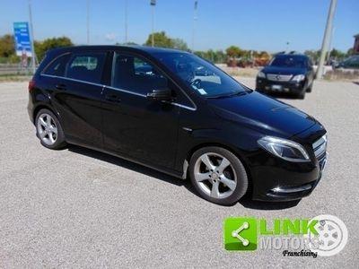 gebraucht Mercedes B180 ClasseCDI Premium, anno 2012, manutenzione curata