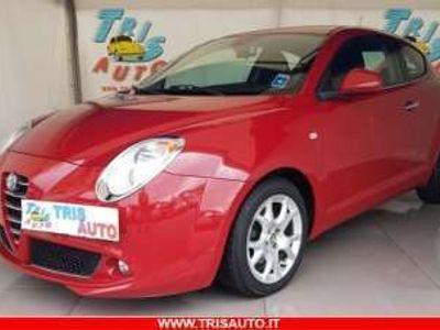 usata Alfa Romeo MiTo MiTo1.3 JTDm 90 CV Dist. Sport Pack