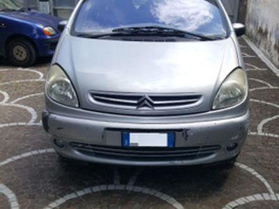 gebraucht Citroën Xsara Picasso- 2001