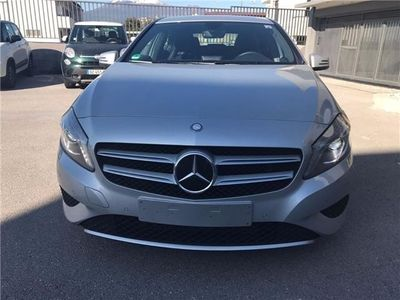 usata Mercedes A180 CDI BlueEFFICIENCY Automatic Execu