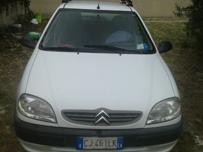 used Citroën Saxo - 2003