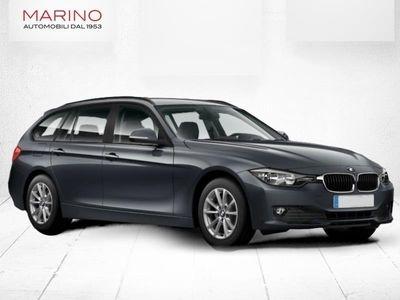 usata BMW 318 Serie 3 (F30/F31) d Touring Sport Station Wagon/SUV [USATO]
