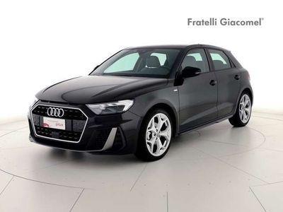 usata Audi A1 Sportback 30 1.0 tfsi S Line Edition s-tro