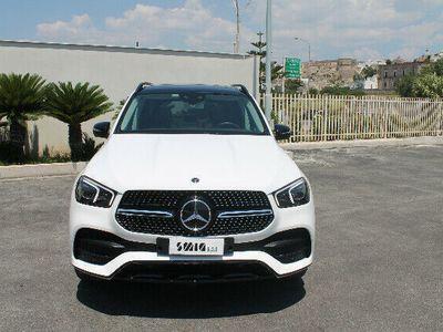 """usata Mercedes GLE400 d 4Matic Premium Plus """"Night"""""""