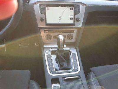 usata VW Passat Alltrack