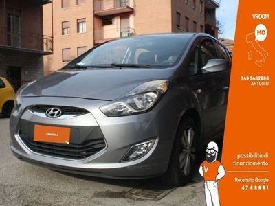 usata Hyundai ix20 1.4 CRDI 77 CV Comfort