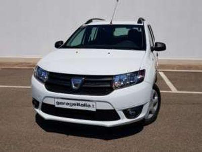 usata Dacia Logan MCV 0.9 tce 12v 90cv turbogpl s&s come nuova benzina/gpl