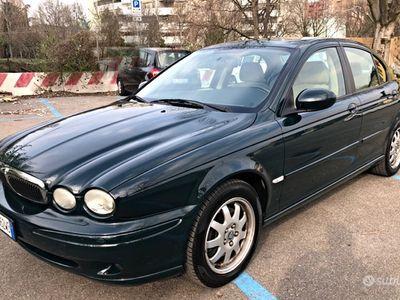 usata Jaguar X-type 2.0 D 2005