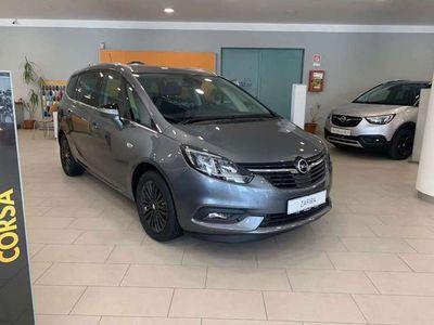 usata Opel Zafira 1.6 CDTi 134CV Start innovation