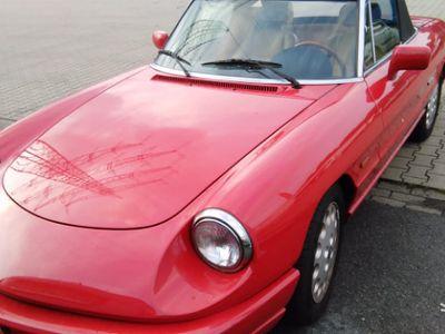 used Alfa Romeo Spider 2.0 i cat