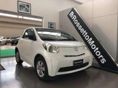 usata Toyota iQ iQ 1.0 Sol1.0 Sol